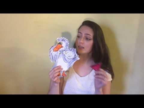 Stupid F##king Bird- Nina is a Seagull