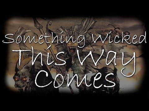 Iced Earth - Something Wicked This Way Comes [Full Album] [Download] mp3