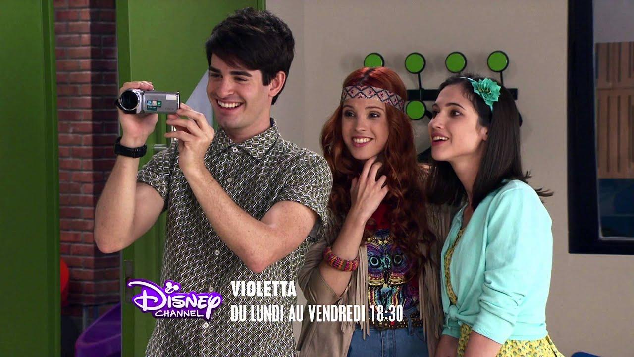 Violetta saison 3 r sum des pisodes 11 15 - Violetta saison 3 musique ...