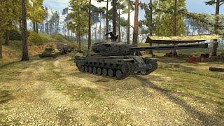 World of Tanks Blitz💪🛑ТО, ЧЕГО У МЕНЯ НИКОГДА НЕ БЫЛО!!!🛑💪21:05 МСК