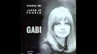 Gabi Novak -  Vjeruj Mi