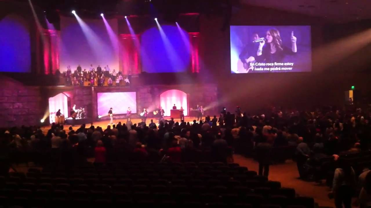 Grace Church Houston Tx