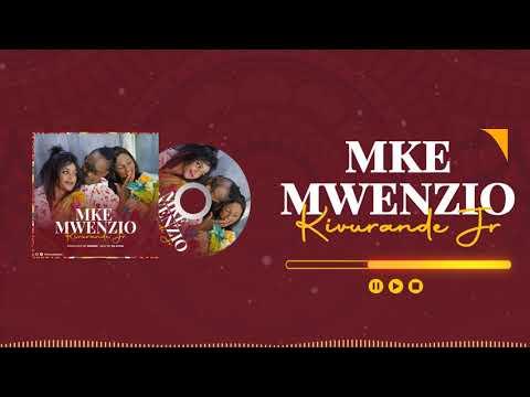 Mke Mwenzio Kivurande Junior