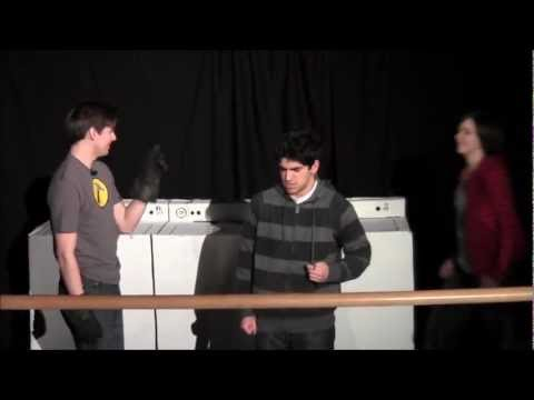 Brand New Day- Dr. Horrible (Live UNBC Cover)