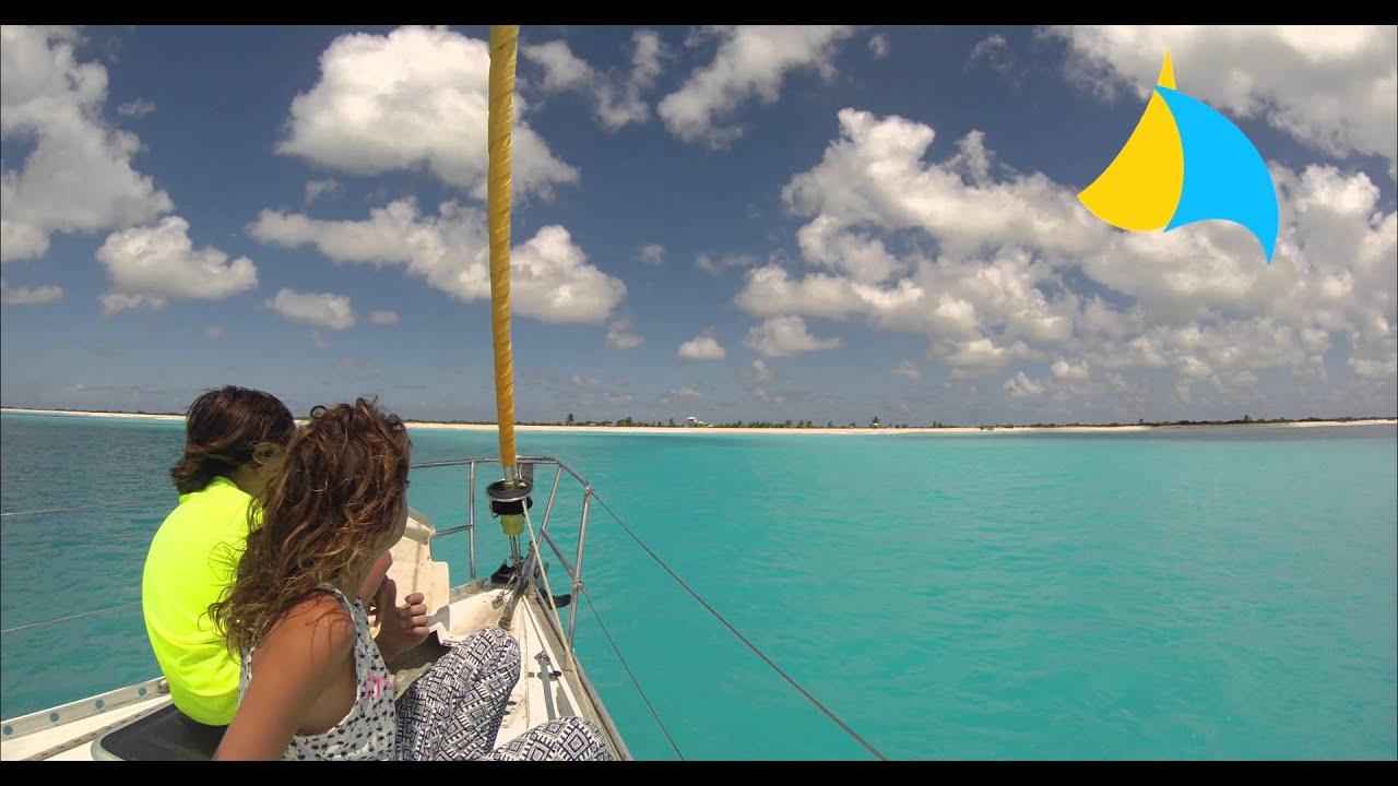 US Virgin Island Sailing Vacations - IYachtClub | Perfect