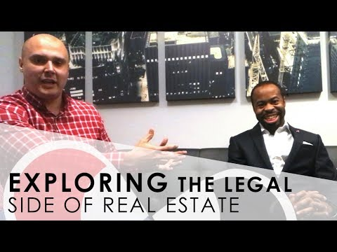 Moncord Real Estate Professional Services: Exploring the legal side of real estate