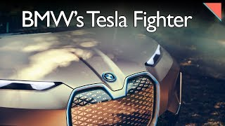 BMW's Tesla Fighter, China Market Down...Yet Again - Autoline Daily 2436