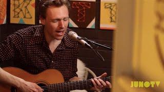 Joel Plaskett Performs On A Dime on Vault Sessions | JUNO TV YouTube Videos
