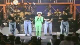 Whitney Houston Welcome Home Heroes 1991 - Who Do You Love (HD)