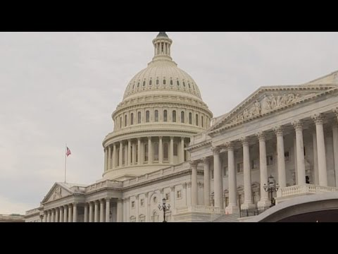 Congresso americano adia votação sobre Obamacare