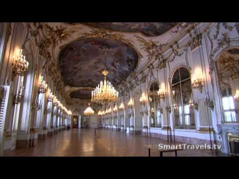 HD TRAVEL:  Vienna & the Danube - SmartTravels with Rudy Maxa trailer
