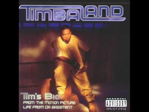 Timbaland ft 1 Life 2 Live - Can't Nobody