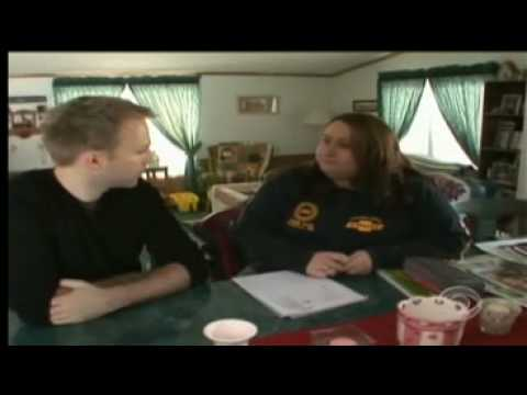 GM Lordstown on CBS Evening News 1-26-2009