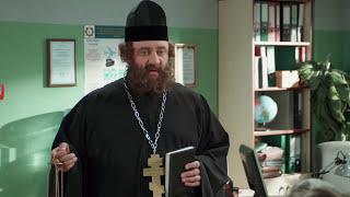 Юмористический сериал На троих: 5 серия 4 сезон 2017 | Дизель Студио Украина - новый выпуск