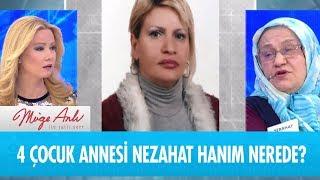 Nezahat Oral 1,5 yıldır kayıp!  - Müge Anlı ile Tatlı Sert 16  Ocak 2019