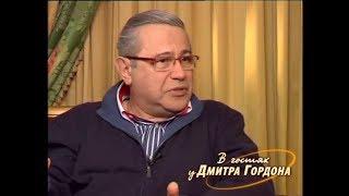 Петросян о программе