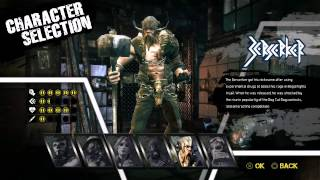 PC Game BloodBath Trailer
