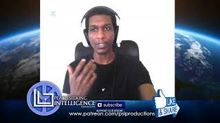 #PSI Live w/ Jedi Reach 138: The Way Involves Repetition to Perfection & Result / Farming