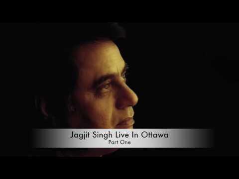Jagjit Singh Live In Ottawa