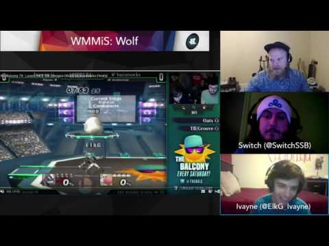 Why My Main is Sick: Wolf Feat. Switch & Ivayne