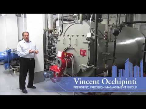 How To Maintain A Residential Boiler System - YouTube