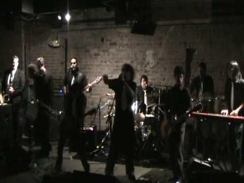 Chango Man at the Houston Press Music Showcase @ ISIS Houston 2009