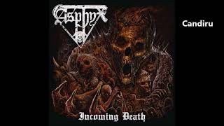 Asphyx - Candiru (lyrics in subtitles and description)
