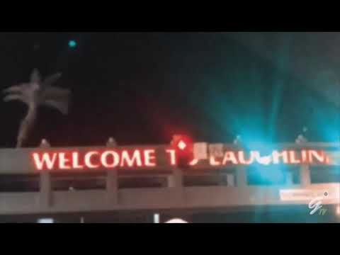 Late Nights,  Early Mornings - Laughlin, NV Recap