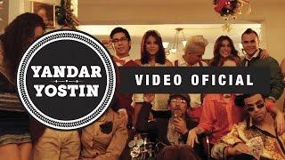 Yandar & Yostin Feat JF - Entre Primos (Video Oficial)