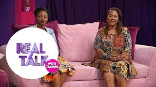 Every Mother & Daughter Should Watch This: Super Mom-Daughter relationships on Real Talk with Tamima