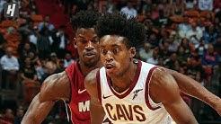 Cleveland Cavaliers vs Miami Heat - Full Game Highlights   November 20, 2019   2019-20 NBA Season