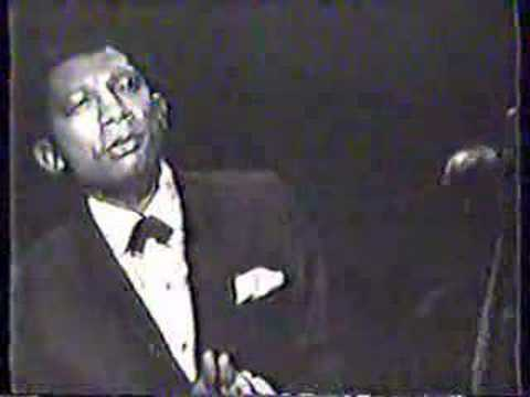 Johnny Hartman It Never Entered My Mind