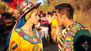 CHILA JATUN  Bolivia - Ñawpaq Warmisita (Video Oficial HD)