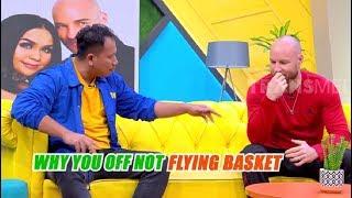 Bahasa Inggris Vicky Bikin Tyson BINGUNG   OKAY BOS (19/09/19) PART 1