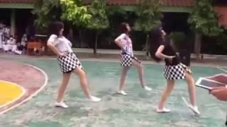 Dance SMA 89 Jakarta