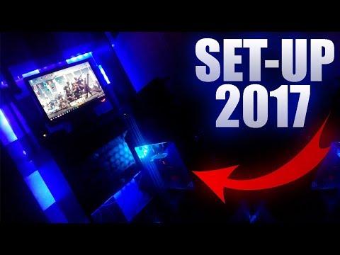 SET-UP 2017   The Zafra