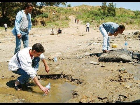 الأمم المتحدة تحذر من انخفاض غير مسبوق لمستوى المياه الجوفية  - 19:22-2018 / 1 / 21