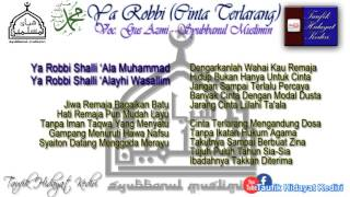 Video Teks Ya Robbi Sholli (Versi Cinta Terlarang) - Gus Azmi (Syubbanul Muslimin) + MP3 (Terbaru) download MP3, 3GP, MP4, WEBM, AVI, FLV April 2018