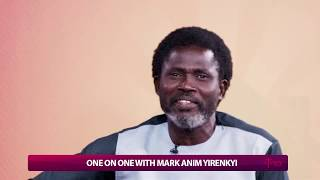 Mark Anim  Yirenkyi Mashup Of All His Hits Song In One