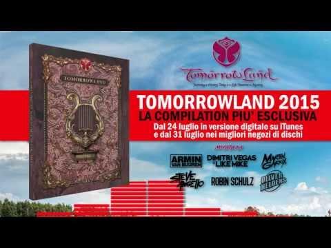 Tomorrowland Compilation 2015 - Secret Kingdom of Melodia - Official Minimix Mp3