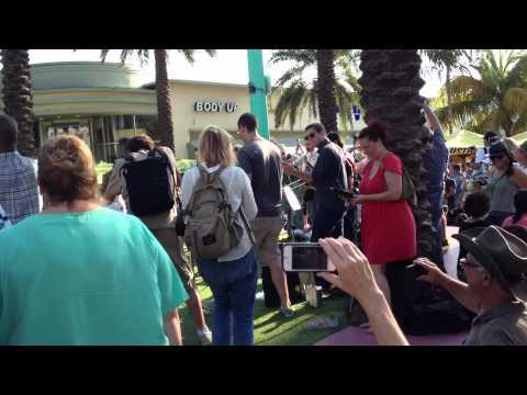 Random Act of Culture Flash Mob