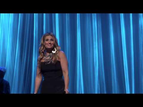 Let It Go (w/Dutch) - Idina Menzel World Tour - Amsterdam