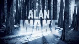 Vídeo Alan Wake