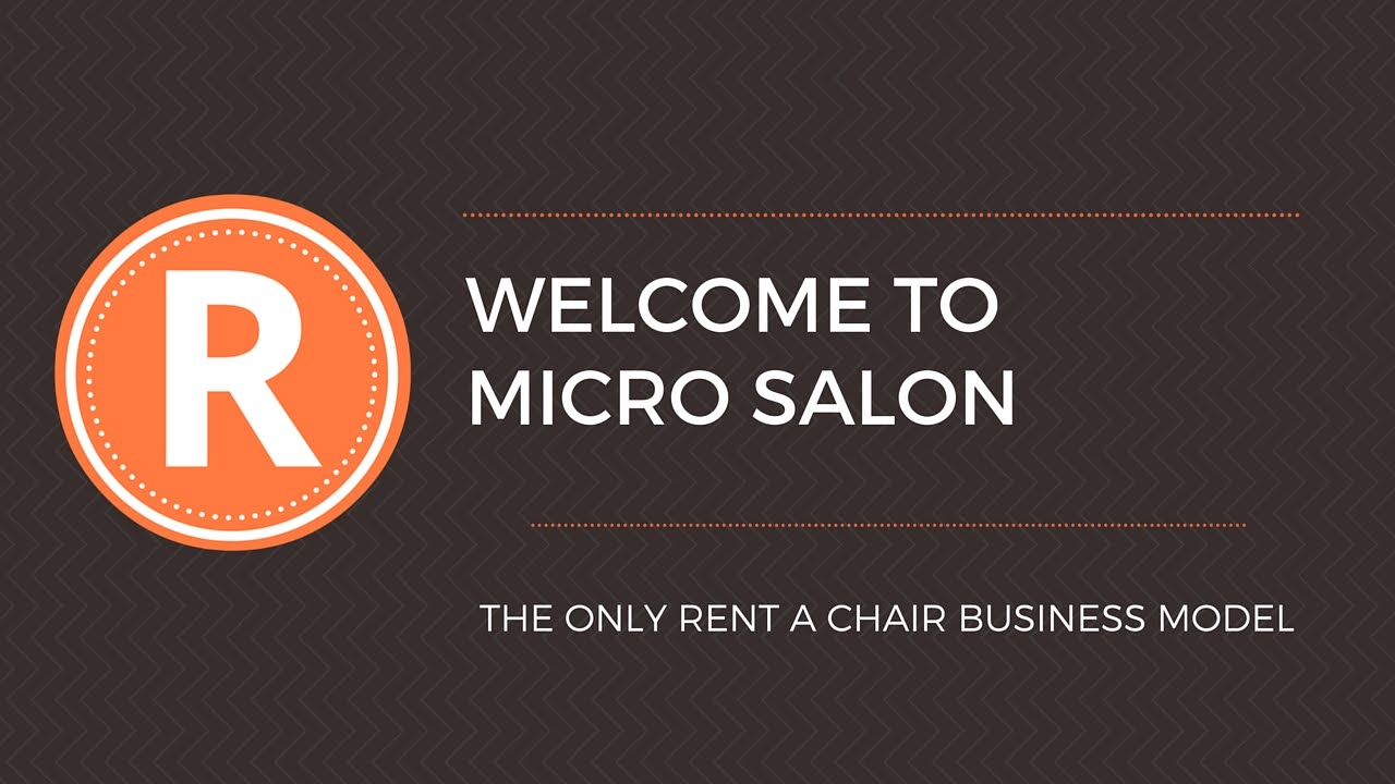 rent a chair leather pads start your own salon in any state of australia even perth adelaide queensland