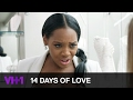 Yandy Smith-Harris Tries On Wedding Dresses | 14 Days of Love | VH1