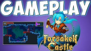 2 NEW INDIE GAMES TO PLAY (Free Games) Pre Alpha & Early Access - Forsaken Castle & Hero of Athens