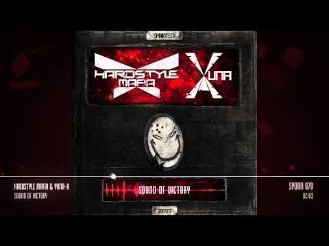 Hardstyle Mafia & Yuna-X - Sound of Victory [SPOON 070]