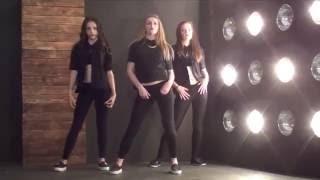 Джаз-фанк в Белгороде. Школа танцев Dance Life. Танцы для девушек