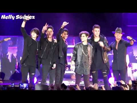 Free Download Abraham Mateo Ft. Cnco - Quisiera - Auditorio Nacional (21-octubre-2016) Mp3 dan Mp4