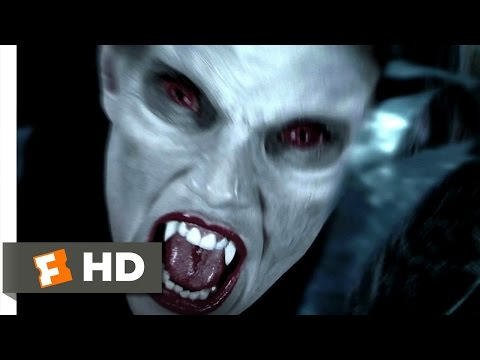The League of Extraordinary Gentlemen (2/5) Movie CLIP - Save Your Bullets! (2003) HD